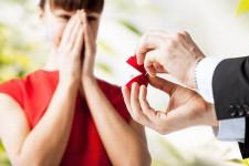活動の流れプロポーズ