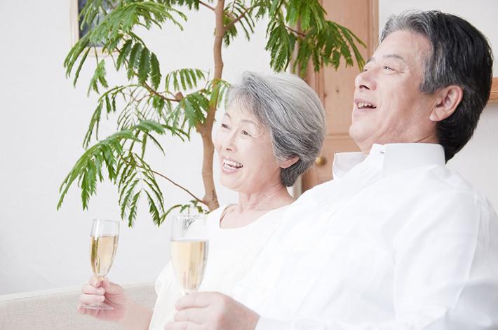 活動の流れ両親に紹介